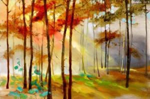 Beauty of Autumn 1