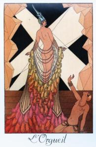 Foto 7 Folies Bergeres 1925