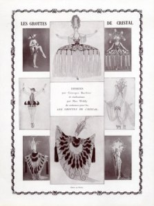 Foto 8 Folies Bergeres 1923
