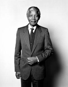 Foto 06-1990 photo of Mandela taken by Hans Gedda in Sweden 02