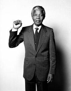 Foto 07-1990 photo of Mandela taken by Hans Gedda in Sweden 03