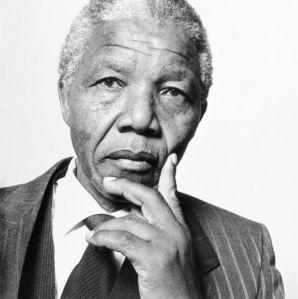 Foto 09-1990 photo of Mandela taken by Hans Gedda in Sweden 05