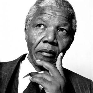 Foto 10-1990 photo of Mandela taken by Hans Gedda in Sweden 06