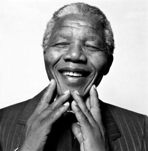 Foto 11-1990 photo of Mandela taken by Hans Gedda in Sweden 07