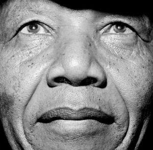 Foto 12-1990 photo of Mandela taken by Hans Gedda in Sweden 08
