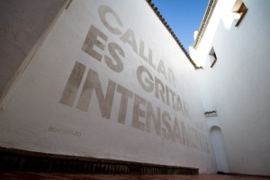 Fundación Antonio Gala-Ambrosio de Morales, 20. Córdoba 2011