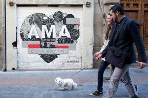 """""""Ama lo que haces""""-Madrid 2013"""