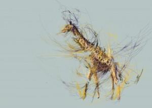 03-Desintegración Animal-Arte Digital3