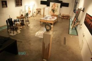 Vista General de la Exposición por Raul Valentin Garcia