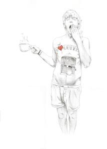 Foto 01-El Hombre Cafetera