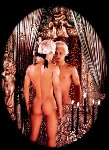 Foto 20-PIERRE ET GILLES, Casanova -Enzo-, 1995