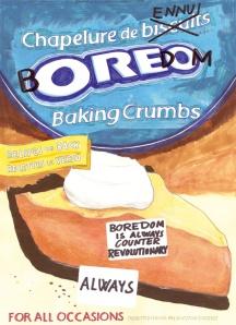"""""""Boredom"""", de Rikko Sakkinen, otra de las obras que podrán verse en la sección #FocusFinland"""