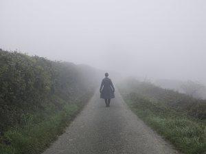 "lina Brotherus ""Le Chemin"", 2011 (Ama Gallery) #FOCUSFINLAND"