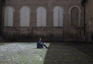 "Elina Brotherus ""Plein lune"", 2012 (Ama Gallery) #FOCUSFINLAND"
