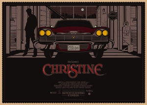 """Christine"" by Mainger Germain"