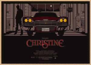 """Christine"" by Mainger Germain"