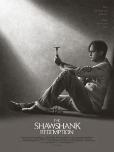 """The Shawshank Redemption"" by Tom Miatke"