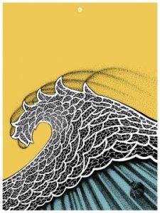 """""""Wave"""" de Javier de Riba"""