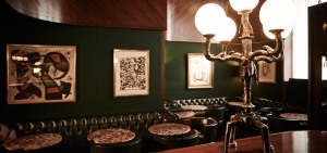 """""""Kronenhalle"""" – Restaurant & Bar, Zürich"""