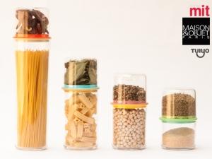 Mit-Legend (Taiwan) presentó TUIYO diseñado por Jordi Pla Studio en Maison & Object. Paris 2011