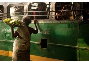 Fotografía de Manu Valcarce. Serie From West to East