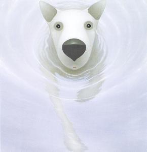 Takanobu Kobashi - Dog