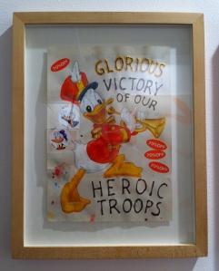 Glorious Victory of our Heroic Troops por Riiko Sakkinen en Cyan Art Gallery