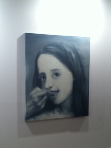 Girl por Anne Herzbluth en Galeria Contrast
