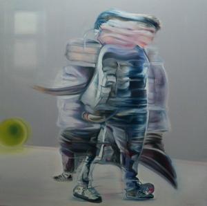"""Eszter Csurka """"Untitled"""",2008"""