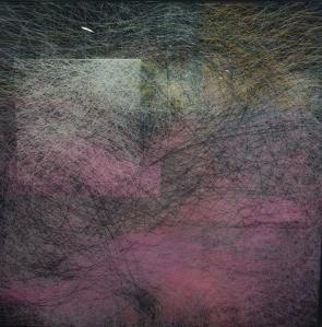 11-Obra de Adrián Espinos en Galeria Trama