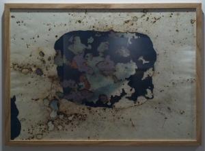Cremar els Papers de Jordi Mitjà en +R maserre galeria
