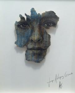 Fragment #Anna de Jorge Rodríguez Gerada en N2 Galería