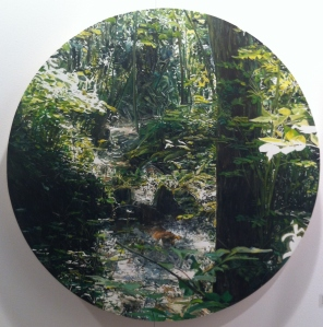 213 Round Inside de Ramon Surinyac en 3 Punts Galería