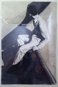 Paul Jung de Sito Mújica en 3 Punts Galería
