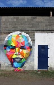 """""""Always Mandela-Cuchia, España"""