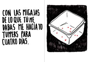 """""""Migajas"""""""