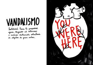 """Vandalismo"""