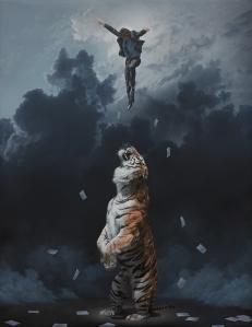 """Joel Rea© """"Elevation"""" 2014"""