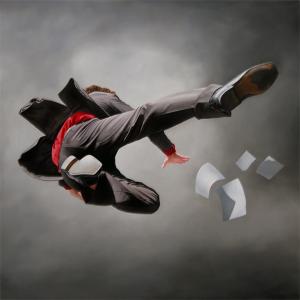 """Joel Rea© """"In Flight"""" 2011"""