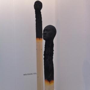 Wolfgang Stiller - Galería Schmalfuss (Berlín).