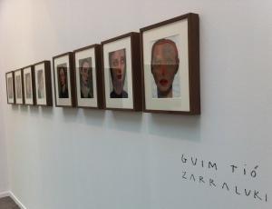 Guim Tió Zarraluki – Yiri Arts (Taipei/ Taiwán)