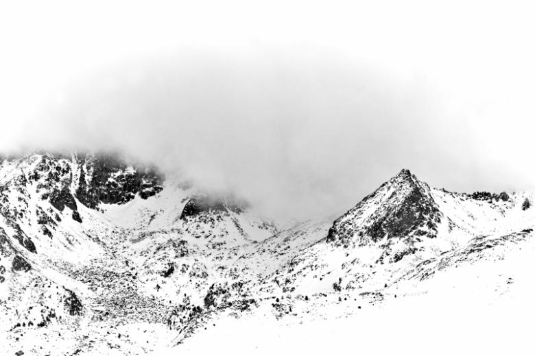 white-mountains