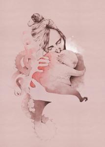 Nina_Hug_Myself