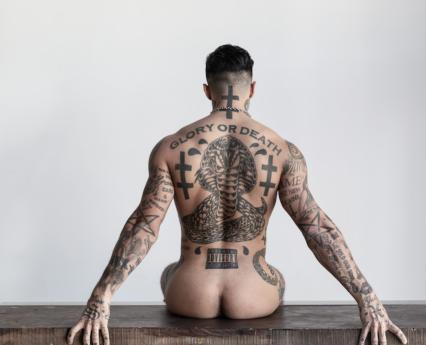 53 Raul Villalba