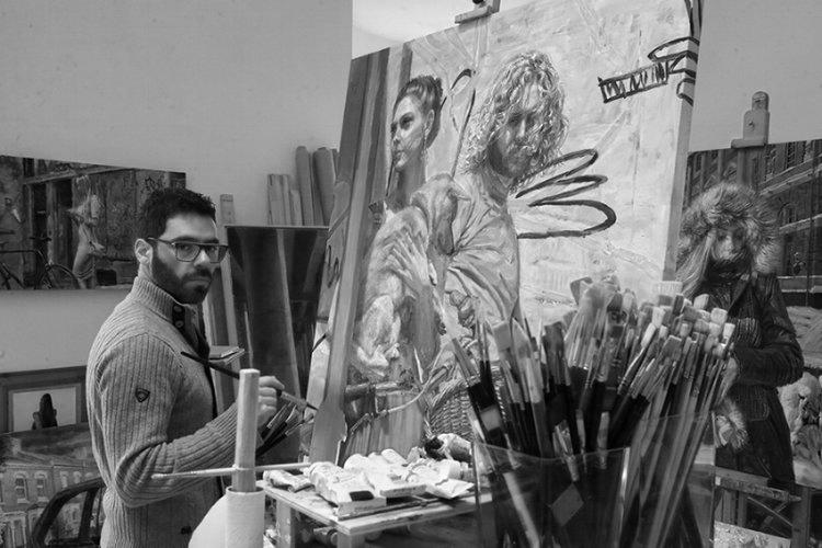 010 Michele del Campo Bio Arte Online
