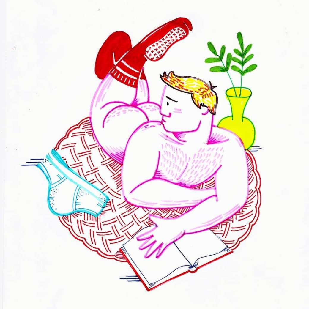 ilustradores emergentes